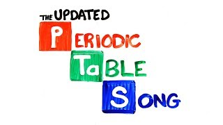 EUROPESE OMROEP | AsapSCIENCE | The Periodic Table Song (2018 UPDATE!) | 1517943602 2018-02-06T19:00:02+00:00