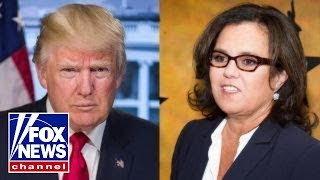 EUROPESE OMROEP | Fox News | Rosie O'Donnell's anti-Trump shirt sells out | 1519400156 2018-02-23T15:35:56+00:00