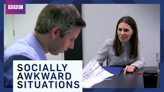 EUROPESE OMROEP | BBC Brit | How To Small Talk - Socially Awkward Situations - BBC Brit | 1464341011 2016-05-27T09:23:31+00:00