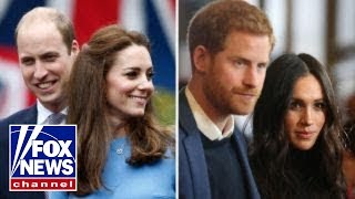 EUROPESE OMROEP | Fox News | Attention, royal watchers! British royals unite | 1519421736 2018-02-23T21:35:36+00:00