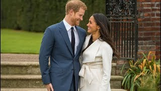 EUROPESE OMROEP | The Royal Family | Prince Harry and Meghan Markle interviewed on the day their engagement is announced | 1511812485 2017-11-27T19:54:45+00:00