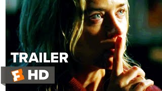 EUROPESE OMROEP | Movieclips Trailers | A Quiet Place Trailer #1 (2018) | Movieclips Trailers | 1518473023 2018-02-12T22:03:43+00:00