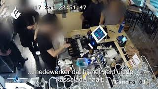EUROPESE OMROEP | Politie Amsterdam | #WantedWednesday Wie is deze overvaller? | 1516200652 2018-01-17T14:50:52+00:00