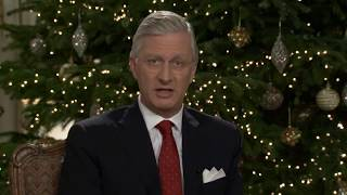 EUROPESE OMROEP | The Belgian Monarchy | Weihnachtsansprache 2017 | 1514116938 2017-12-24T12:02:18+00:00
