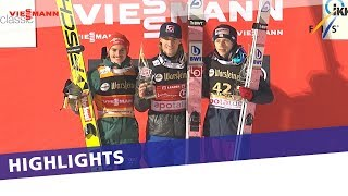 EUROPESE OMROEP | FIS Ski Jumping | Daniel Andre Tande stuns the field in Willingen | Highlights | 1517679212 2018-02-03T17:33:32+00:00
